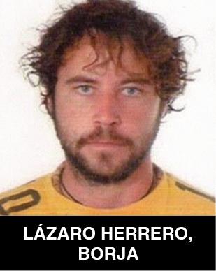 Borja Lázaro Herrero