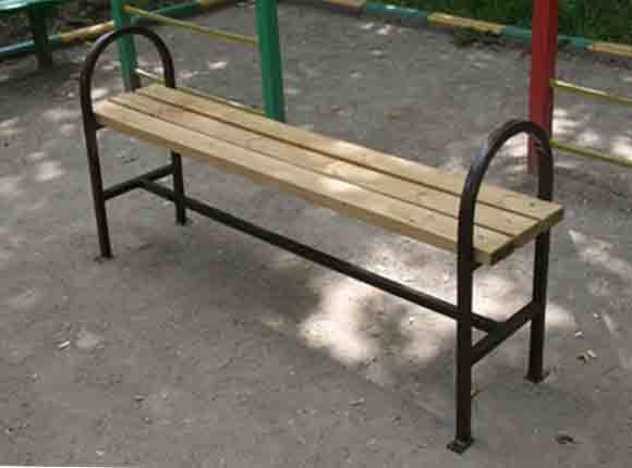 Скамейки для дачи. Купить в Кургане