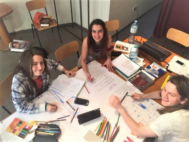 Lerngruppen für Kinder & Jugendliche