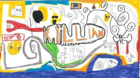 Doodle Art par Kyllian