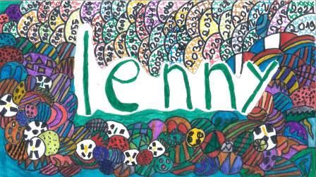 Doodle Art par Lenny P