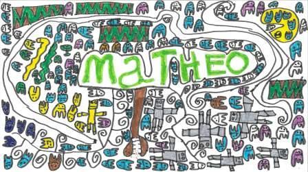 Doodle Art par Mathéo Dc
