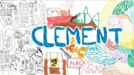 Doodle Art par Clément