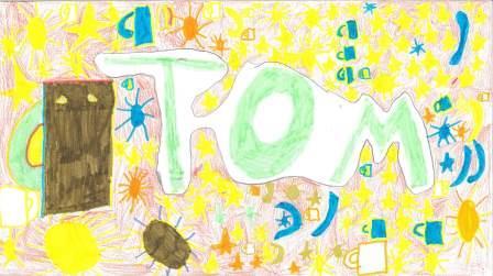 Doodle Art par Tom