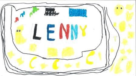Doodle Art par Lenny D