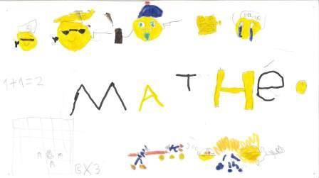 Doodle Art par Mathéo Db