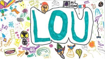 Doodle Art par Lou