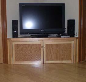 オーダー家具 テレビ台