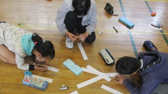 「移動教室」の運営は「総合的な学習の時間の授業づくり」の精神で