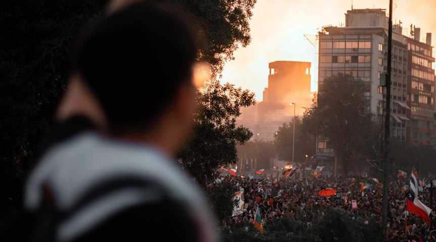 Chiles Weg zu einer neuen Verfassung