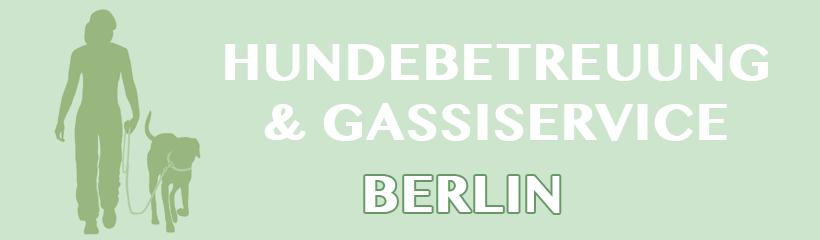 Hundebetreuung und Gassiservice Berlin