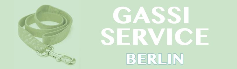Gassi-Service, Ausführdienst Hunde, Dog-Walker, Ausführservice Hund, Berlin