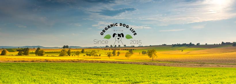 Organic Dog Life Berlin