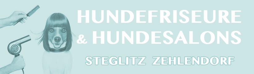 Hundesalons & Hundefrisöre in Steglitz, Lichterfelde, Lankwitz, Zehlendorf, Dahlem, Nikolassee, Wannsee