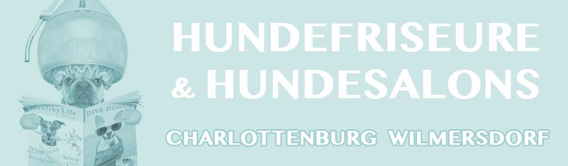 Hundefriseure und Hundesalons in Charlottenburg, Wilmersdorf, Schmargendorf, Grunewald, Westend, Charlottenburg-Nord, Halensee