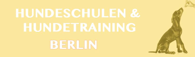 Hundeschulen, Welpengruppen und Hundetraining / Trainer in Berlin