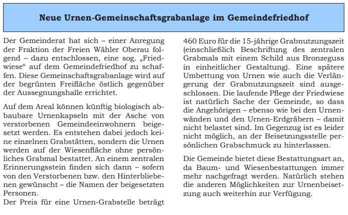 (Gemeindeblatt 4/2017 | Dezember 2017)