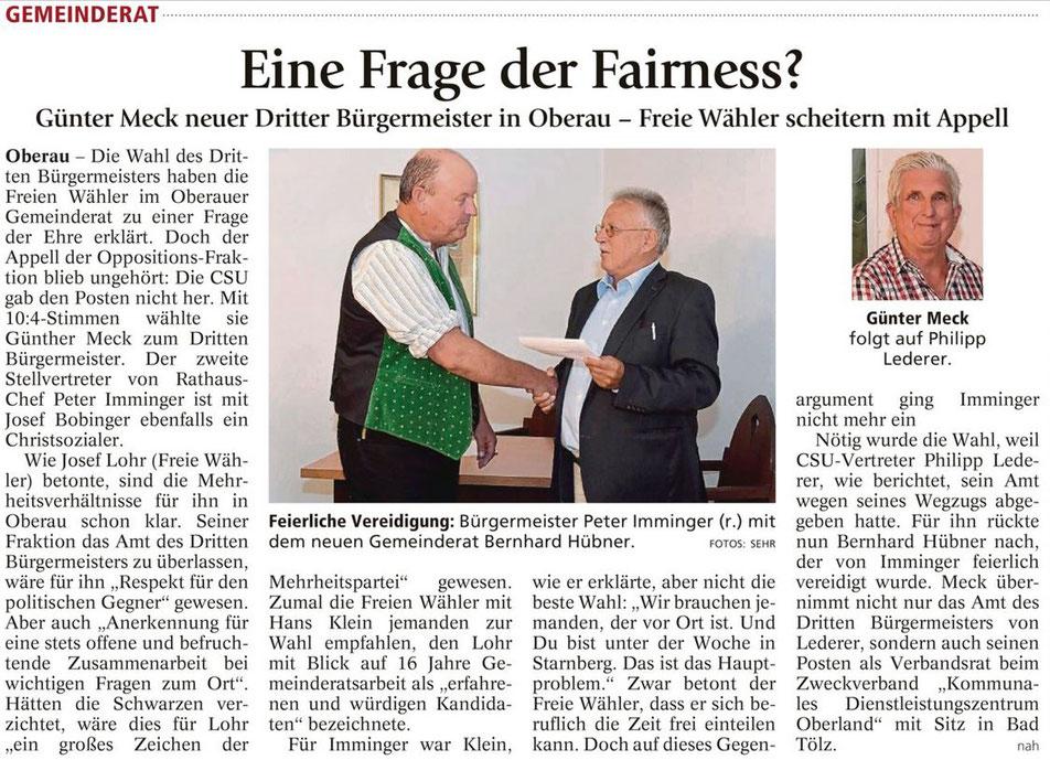 Garmisch-Partenkirchner Tagblatt vom 14.09.2018