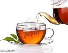 Les thés de Parenthese Café.
