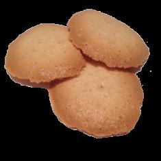 Les biscuits de Parenthese Café