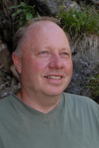 Mitarbeiter Paul Fuchs