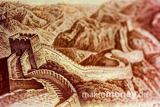China | 1 Yuan |1980,1990,1996