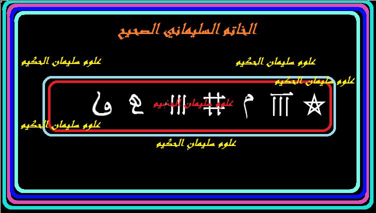 تسخير روحانيه الفاتحه - alqaher