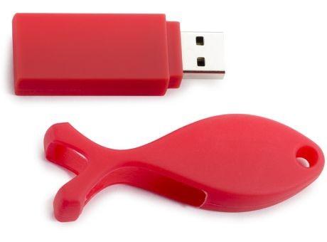 USB-Stick Fisch
