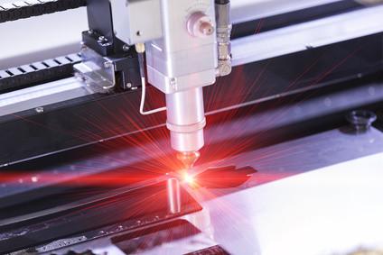 Lasergravur und Laserkennzeichnung