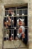 Donne palestinesi nelle prigioni israeliane