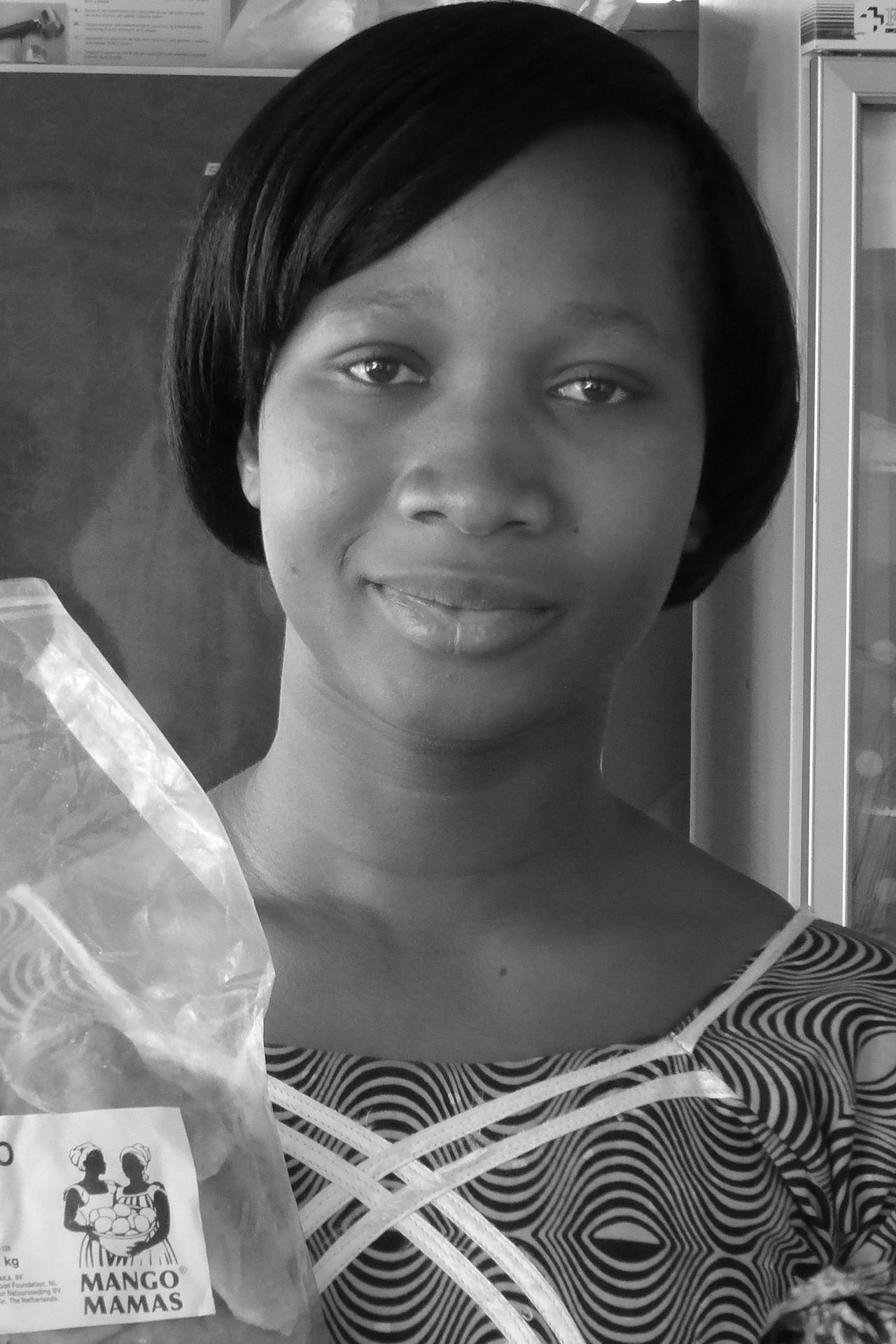Mama Mango, 2014, ORODARA, Burkina Faso