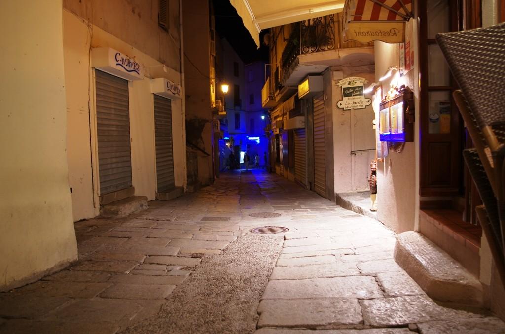 Bleu Via Marine