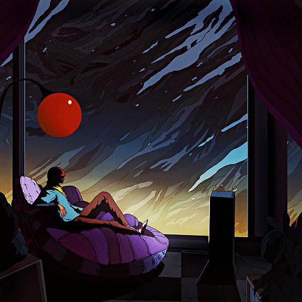 Иллюстрация Collapse