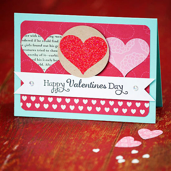 открытки ко дню валентина