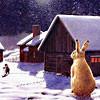 Новогодние открытки или Christmas Cards