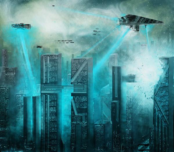 небоскребы будущего