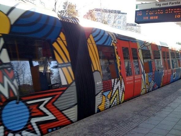 стокгольмское метро_16