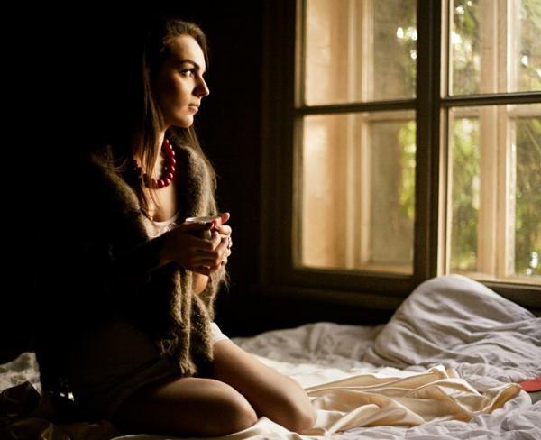 женская фотография