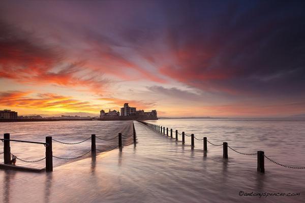 Фотографии моря