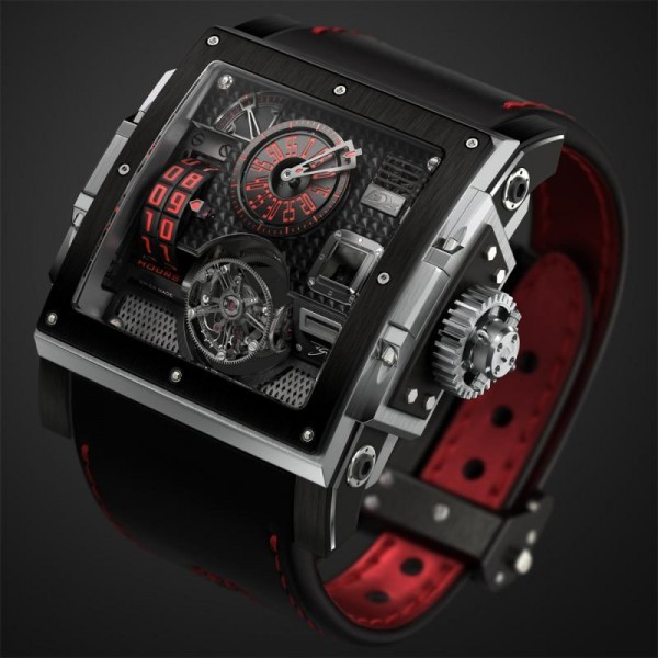 HD3 Complication