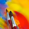 Цвет в живописи