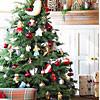 Новогодний декор и украшения