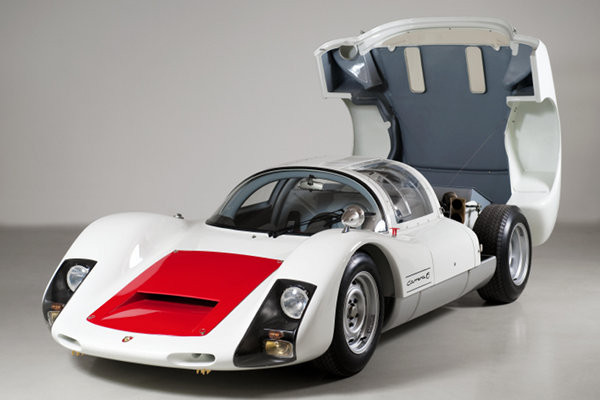 1966 Porsche Typ 906 Carrera