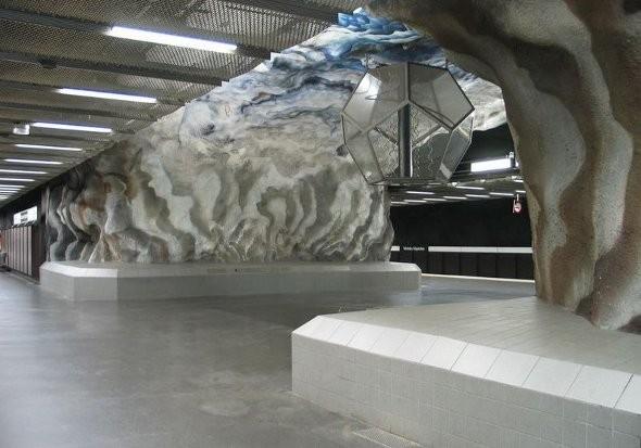 стокгольмское метро_12