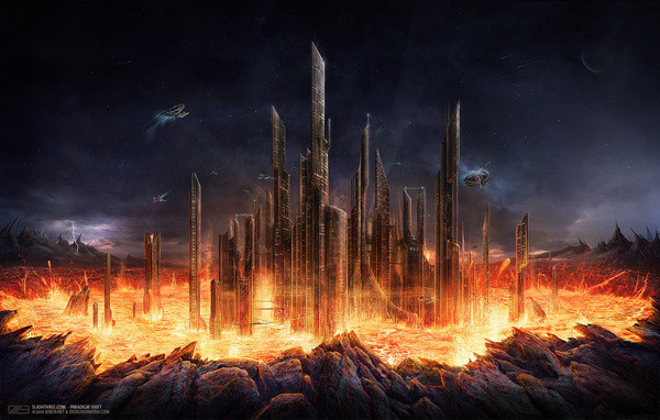 катаклизмы будущего