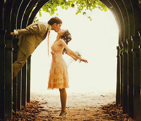 Солнечный поцелуй