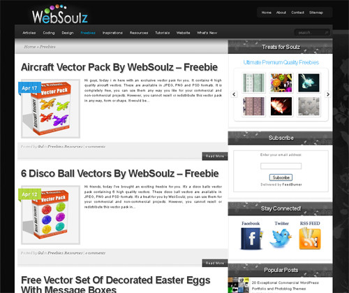 WebSoulz.com