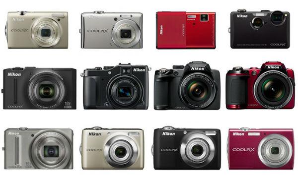 Выбираем лучший цифровой фотоаппарат