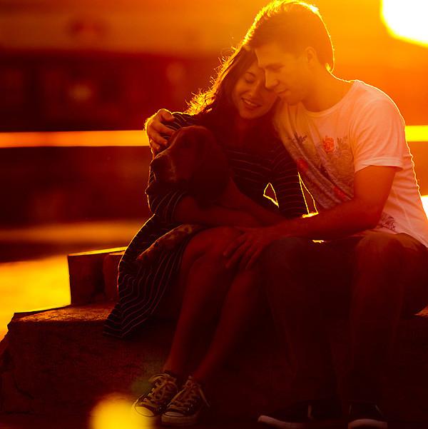 Любовь Фото