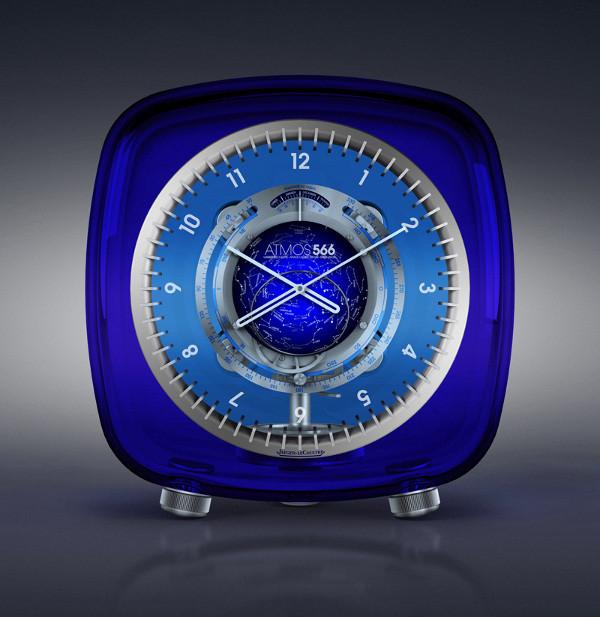 Часы от Jaeger Le Coultre